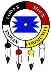 Lower Sioux Indian Community logo